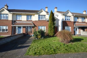 15 Foxborough Hill, Lucan, Co Dublin