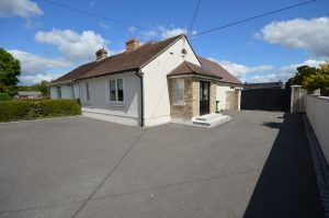 4 Esker Cottages (House plus Site), Lucan, Co Dublin