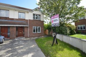 9A Foxborough Close, Lucan, Co Dublin