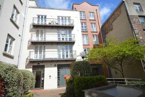 Windmill Apartments, Sir John Rogersons Quay, Dublin 2