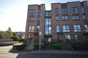 Apartment 25, Stratton Walk, Adamstown, Co Dublin
